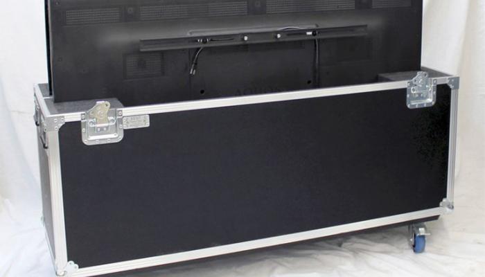 TV CASE (bis 55 Zoll)