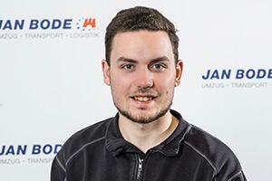 Justin Schröder
