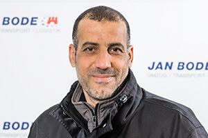 Mohamed Elnagy